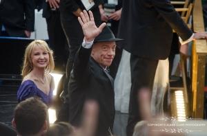 JK Simmons Oscars