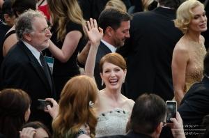 Julianne Moore Oscars