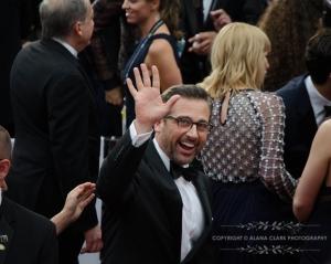 Steve Carell Oscars
